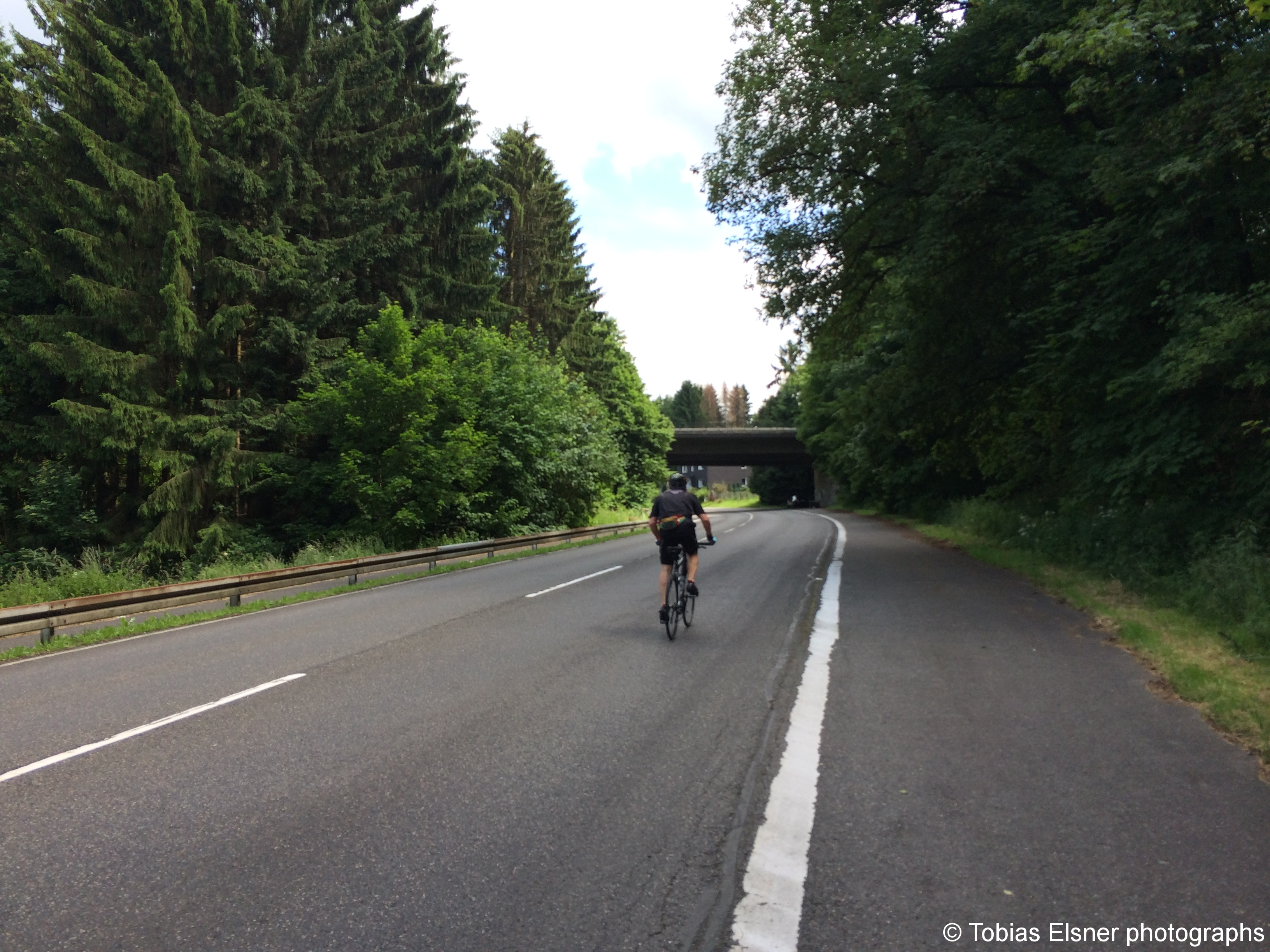 Wanderung Wald Wasser Wolle Weg Radevormwald 2014 Nr.78