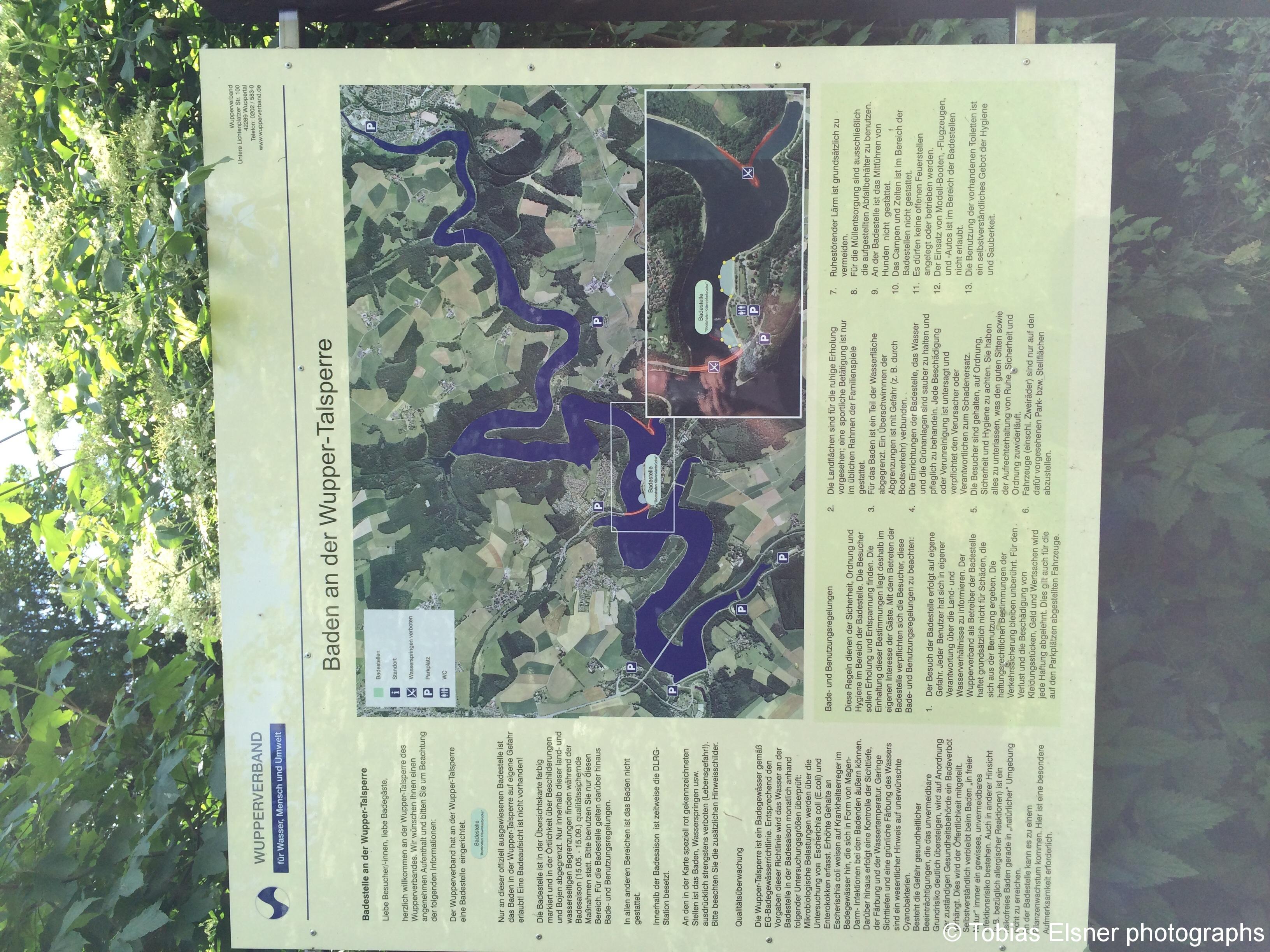 Wanderung Wald Wasser Wolle Weg Radevormwald 2014 Nr.79