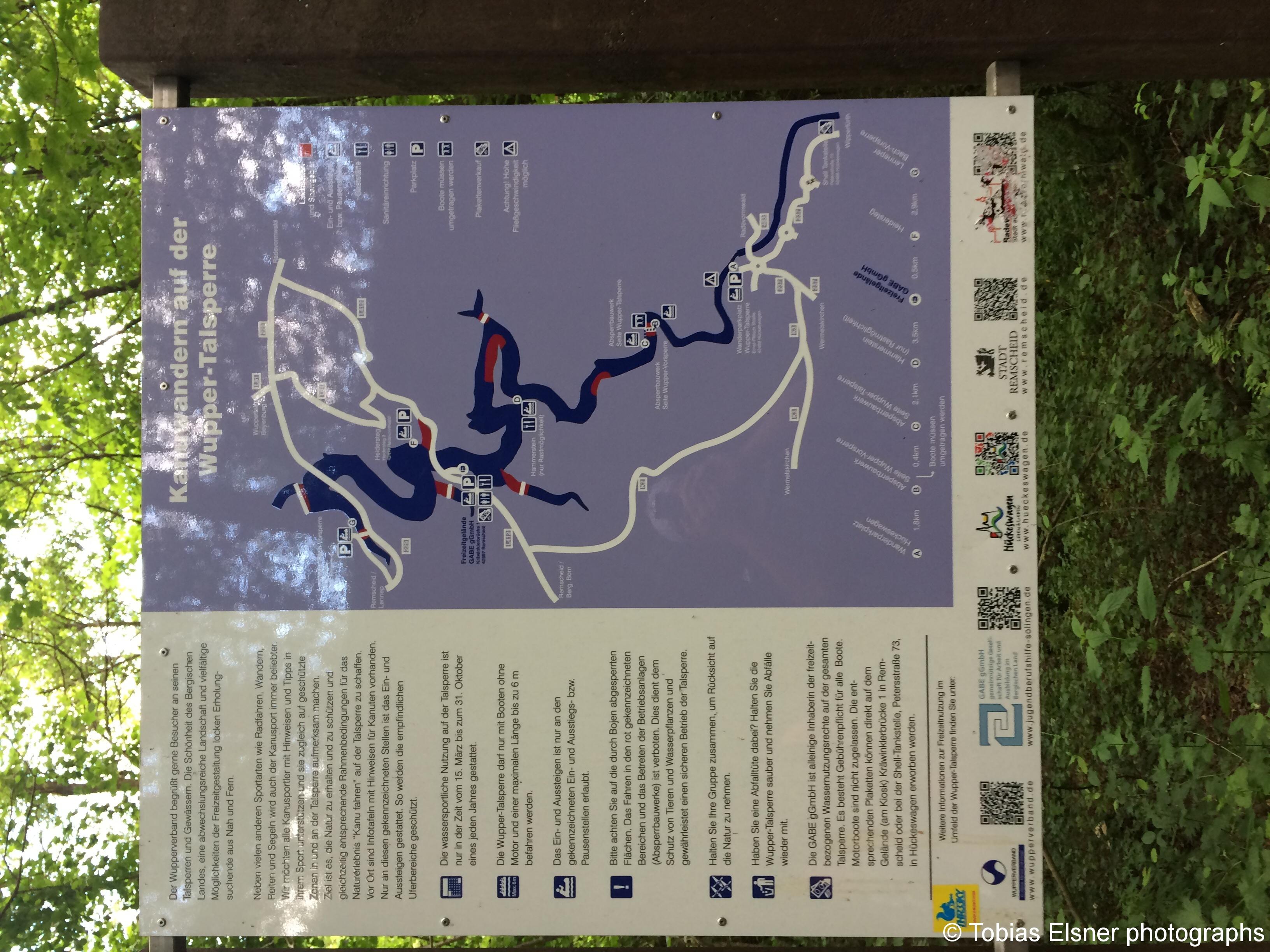 Wanderung Wald Wasser Wolle Weg Radevormwald 2014 Nr.85