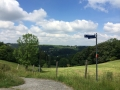 Wanderung Wald Wasser Wolle Weg Radevormwald 2014 Nr.40