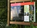 Wanderung Wald Wasser Wolle Weg Radevormwald 2014 Nr.64