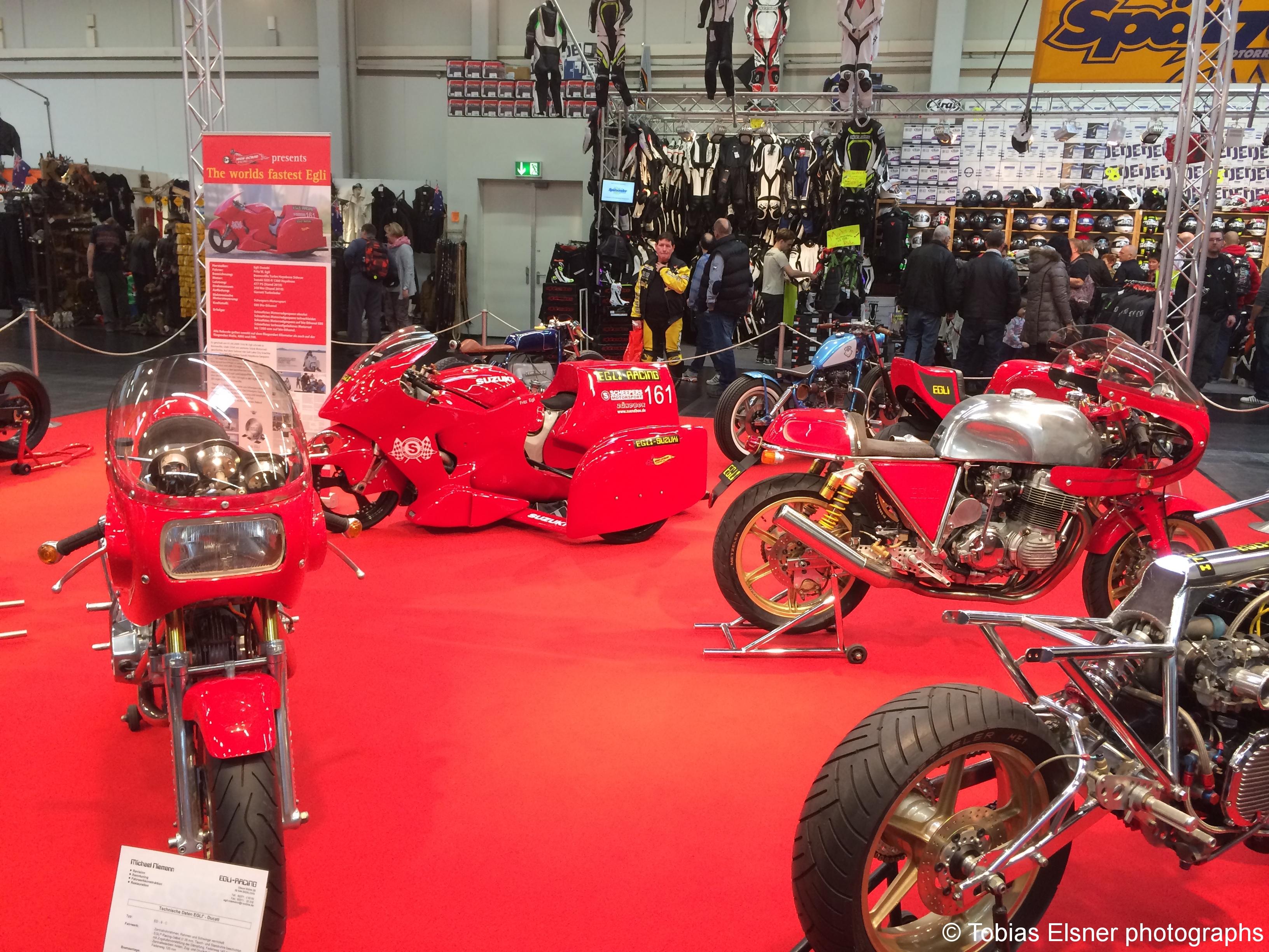 Zweiradmesse Dortmund 2014 Nr.01