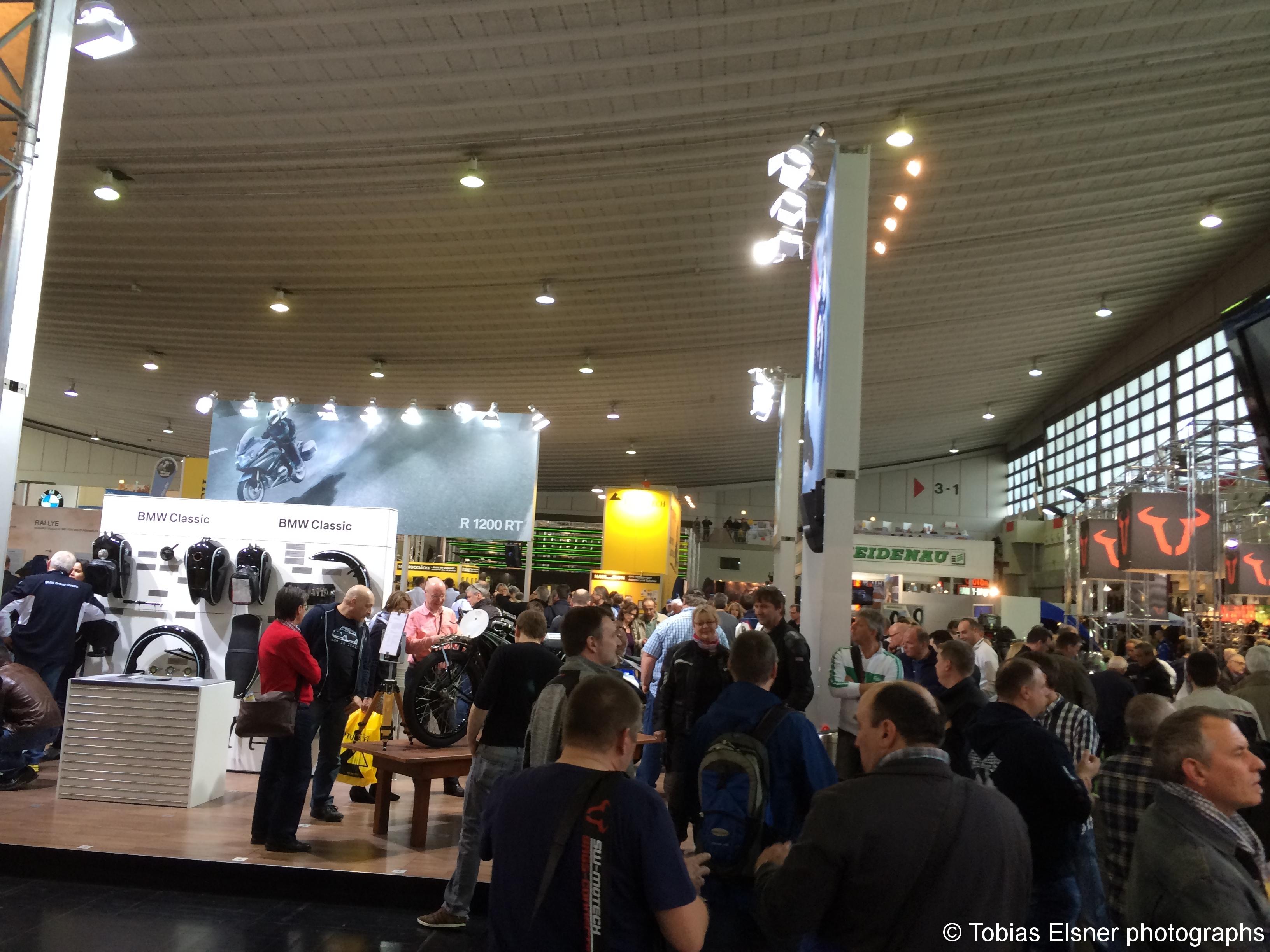 Zweiradmesse Dortmund 2014 Nr.20
