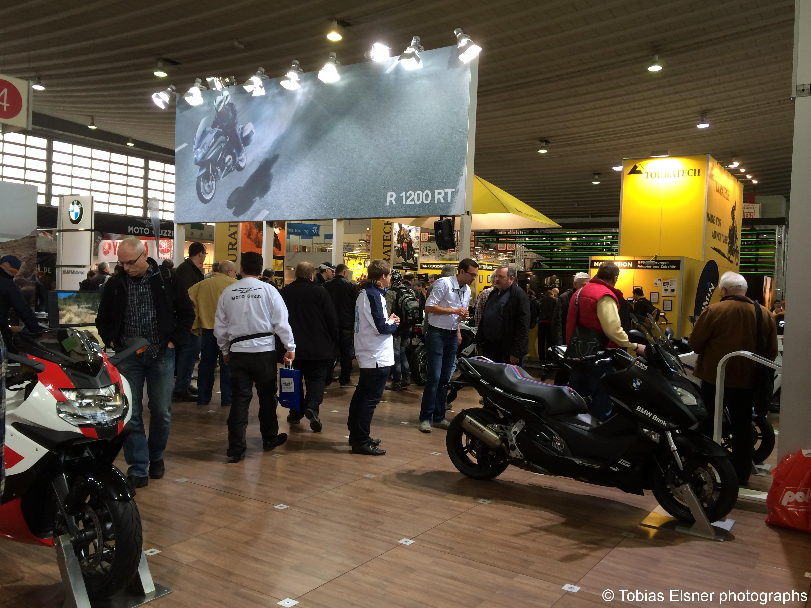 Zweiradmesse Dortmund 2014 Nr.25