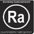 wegezeichen_rundweg_wald_wasser_wolle